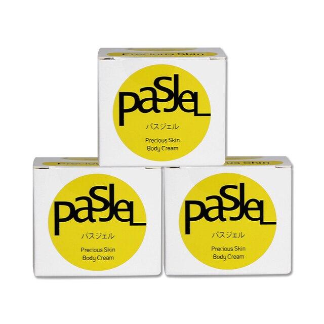 100 pièces Pasjel vergetures dissolvant thaïlande maternité précieuse peau corps crème efficacement grossesse cicatrices enlèvement Creme 50g