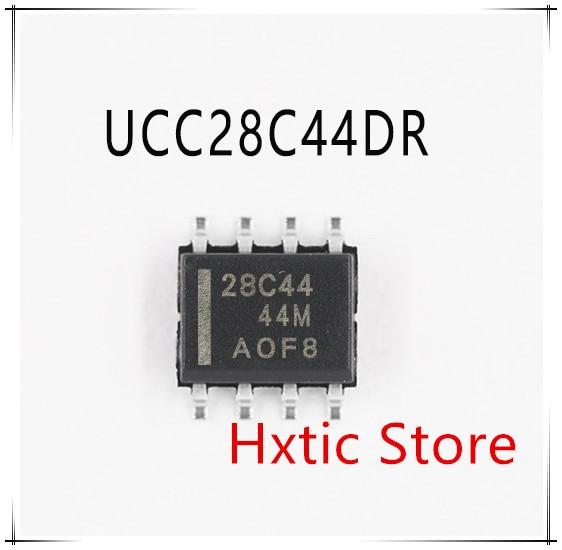 NEW 10PCS/LOT UCC28C44DR UCC28C44 28C44 SOP-8 IC