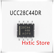 NEW 10PCS/LOT UCC28C44DR UCC28C44 28C44 SOP-8 IC