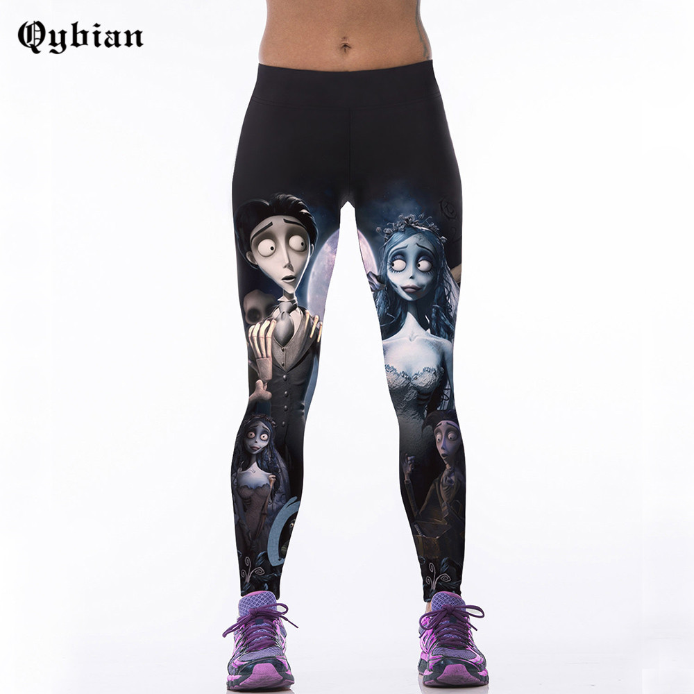bd00931b79a8a Cheap ladies pants, Buy Quality printed pants directly from China pants  ladies Suppliers: Qybian