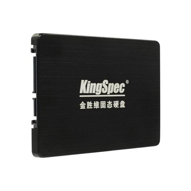 Kingspec 2.5 polegada interna de 64 gb 128 gb 256 gb 512 gb 1 tb ssd/hdd hard disk drive sataiii 6 5gbps para laptop/pc computador frete grátis