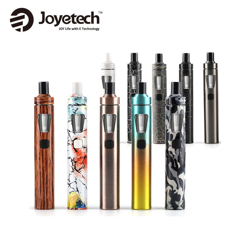 Original Joyetech eGo AIO Quick Kit 1500mAh 2ml Capacity All-in-One Kit Electronic Cigarette Vaporizer Vape Pen Vs ijust s