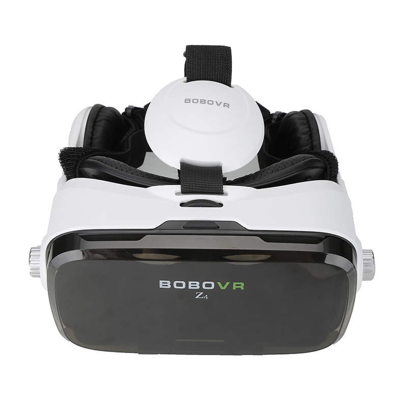 Xiaozhai BOBOVR Z4 3D <font><b>VR</b></font> <font><b>glass</b></font> 120 FOV Virtual Reality <font><b>Headset</b></font> 3D <font><b>Private</b></font> Theater For <font><b>Smart</b></font> <font><b>Phone</b></font>