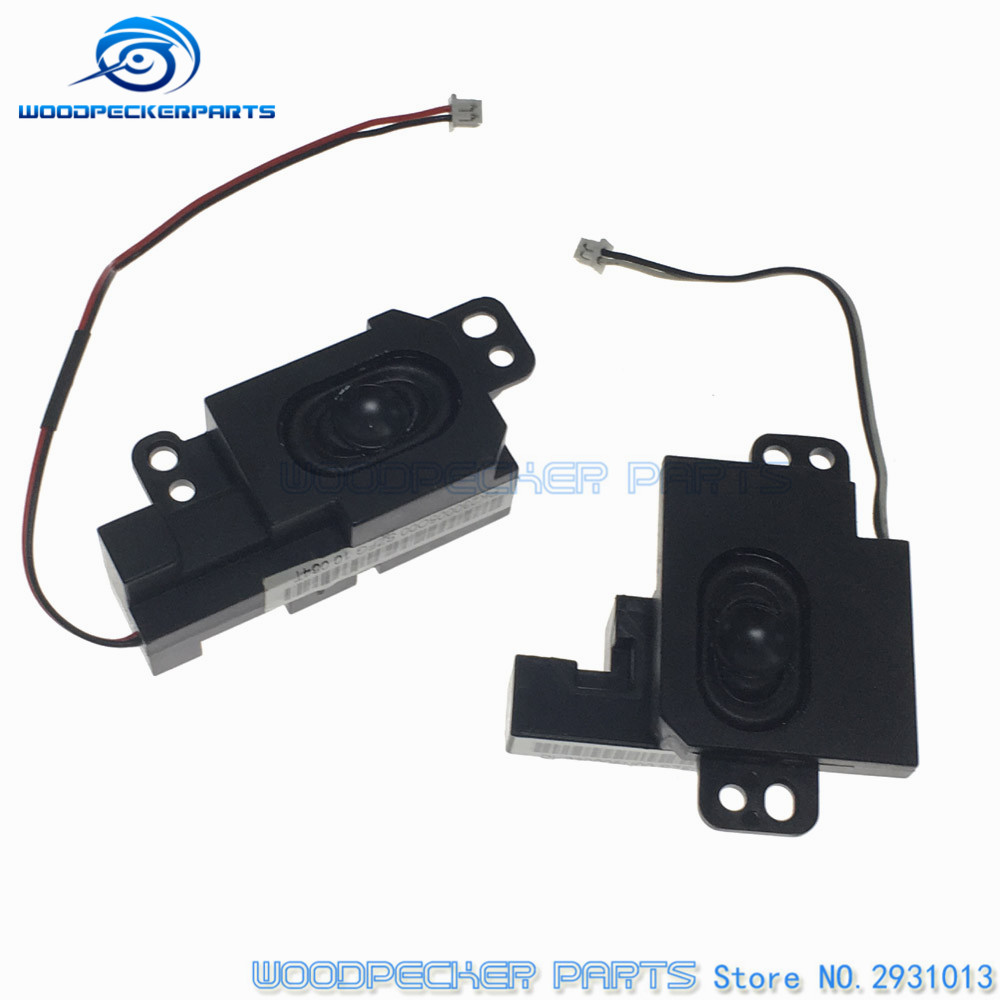 Free shipping Original&NEW Laptop internal speaker For Toshiba For Satellite A135 Series PK230005N00 PK230005Q00 Left & Righ