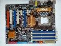 Usado original para asrock x58 placa extrema 1366x58 para intel x58 apoyo i7 950 990x5650 overclocking