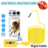 Full HD 1200P WIFI Endoscope 2MP Camera 10M 5M 3 5M 2M 1M Android IPhone Snake