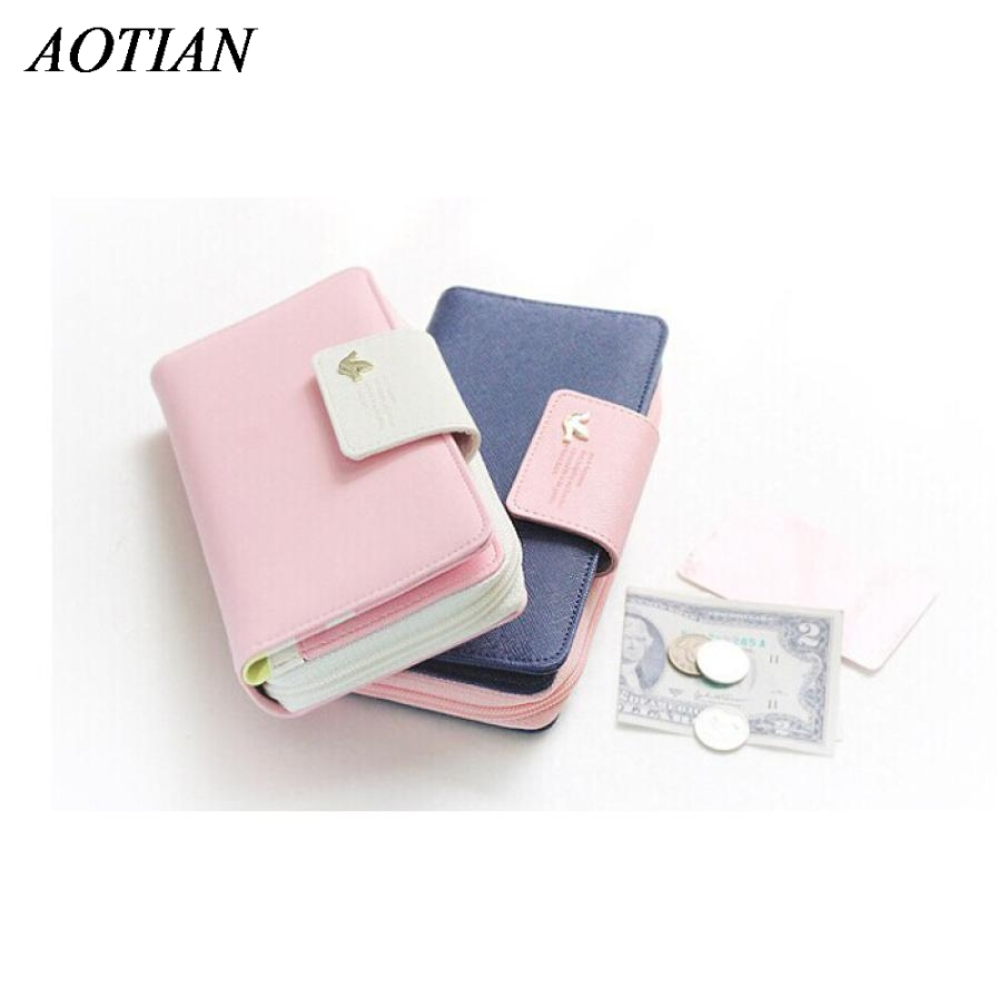 Women Purse Fashion Female Wallets High-quality PU Leather Wallet Women Long Purse Brand Capacity Clutch Card Holder Pouch D38M3 large capacity famous brand wallets card holder clutch bag fashion women long purse stars printing pu leather bifold wallet