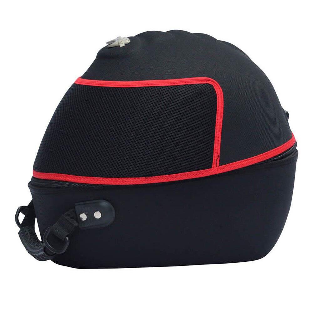 Motorcycle bag Helmet Bag Motorcycle Luggage Carrier Case Knight Motorbike Travel Multifunction Tool Tail Bag Shoulder Bag