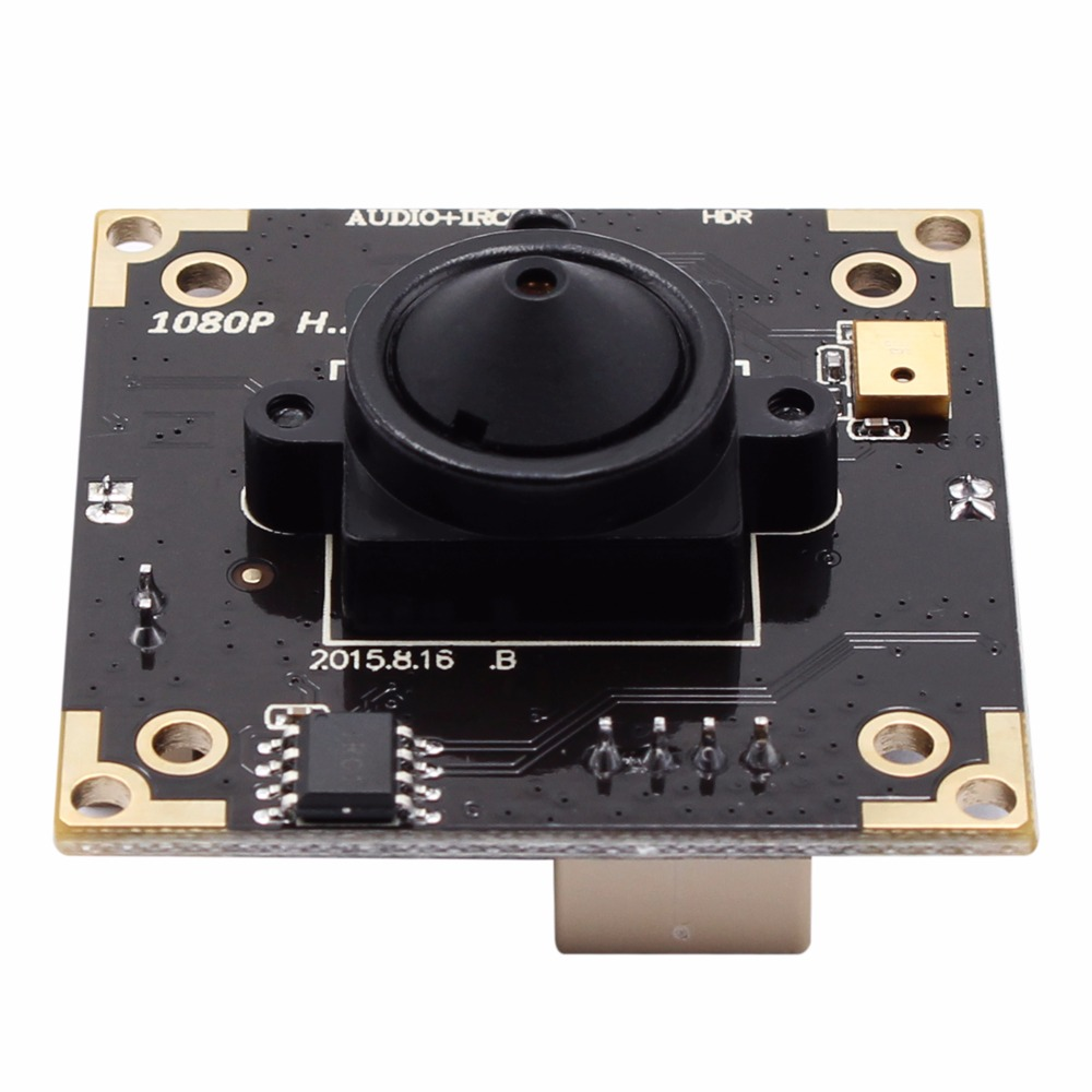 3MP WDR full hd 1080p h.264 usb camera module 2.0 megapixel otg UVC webcam 2mp with microphone for Android Linux Windows Mac 1 3mp linux android windows plug and play driverless usb monochrome b w camera module with 3 6mm lens