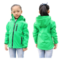 WENDYWU Kids Softshell Toddler Boy Jacket Coat Clothes Spring minnie Children outerwear Jackets Windbreaker Waterproof blazer