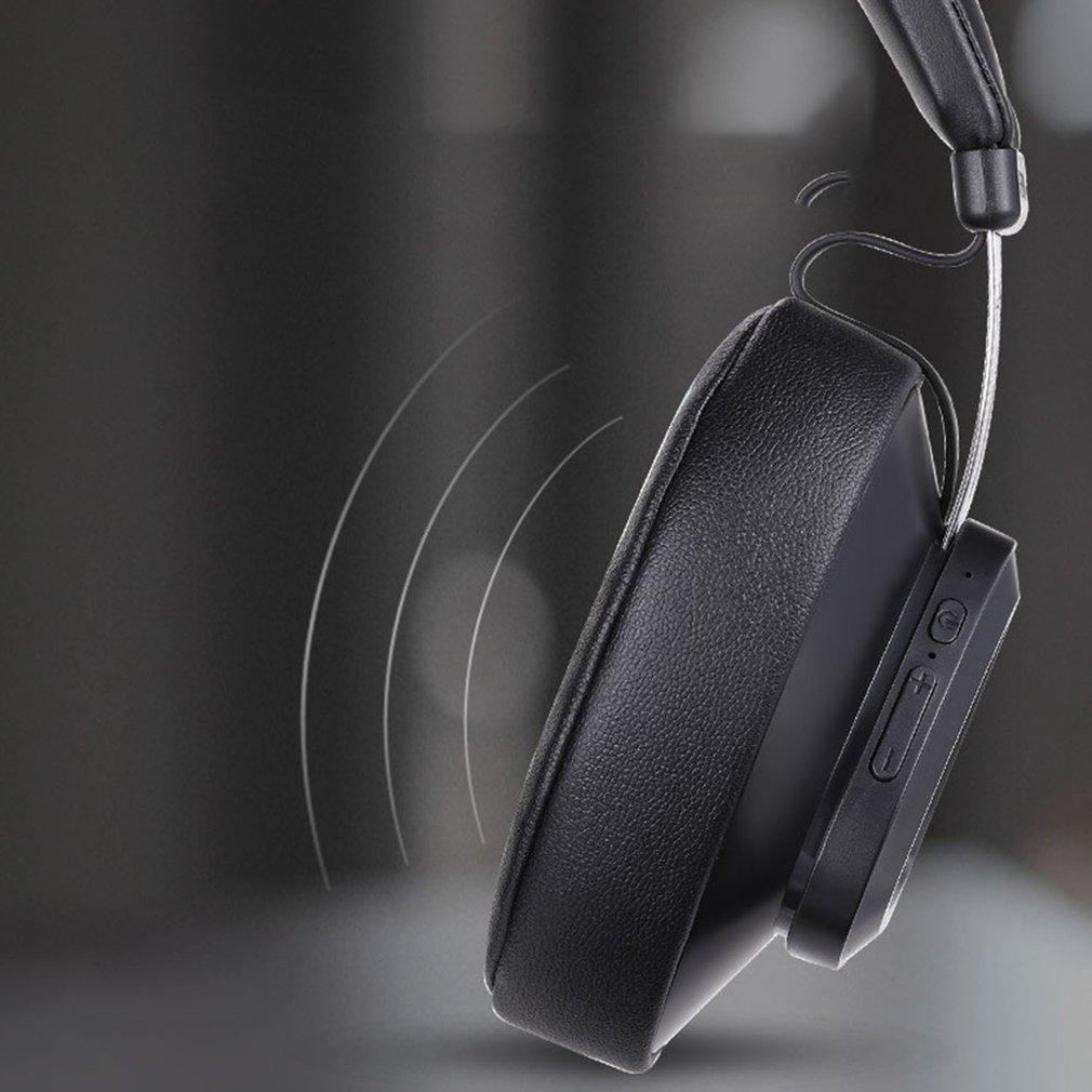 Casque sans fil Bluedio Tm avec commande vocale de moniteur de Microphone - 4