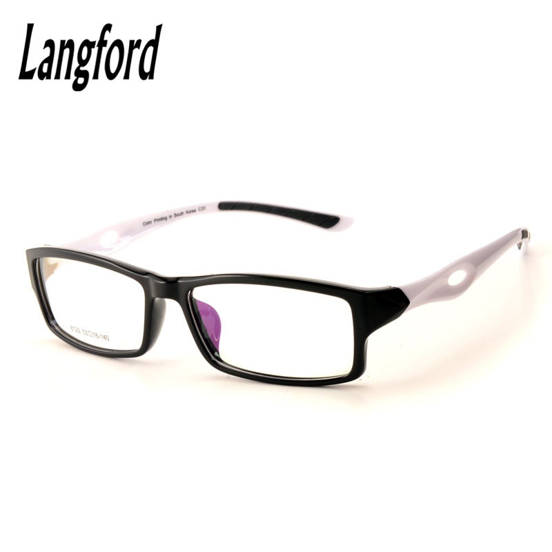 49d91bf1150 Fashion Acetate eyeglass full frames for men optical glasses plain plastic spectacles  TR90 eyeware frame men myopia 8122