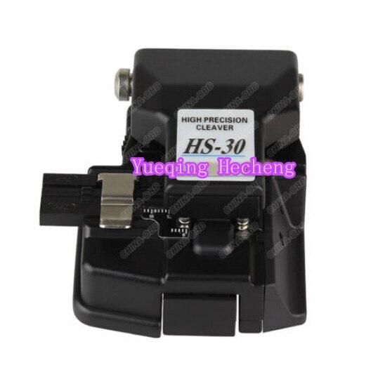 New Optical Fiber Cleaver Fiber Cutter HS 30 High Precision Cutting Tools