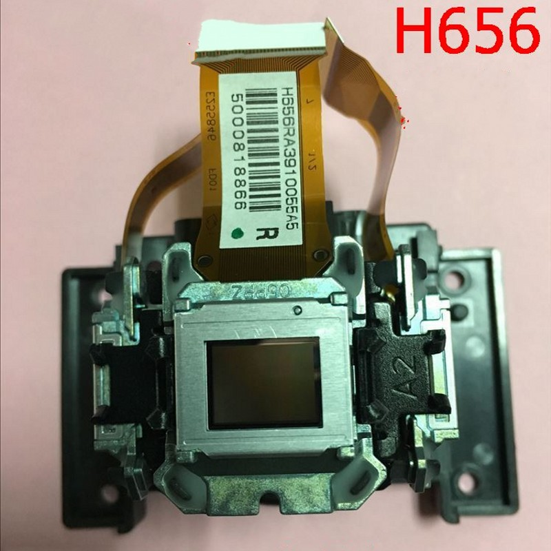 Free shipping NEW origrinal Projector LCD panel Whole set H656 for CB-S18/S31/EX3220/VS230/S18+ new origrinal projector lcd panel prism lcx101 for sony vpl ex145