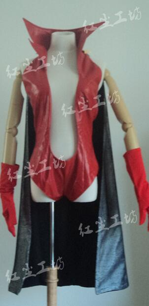 2016 Ivankov Cosplay Costume From One Piece