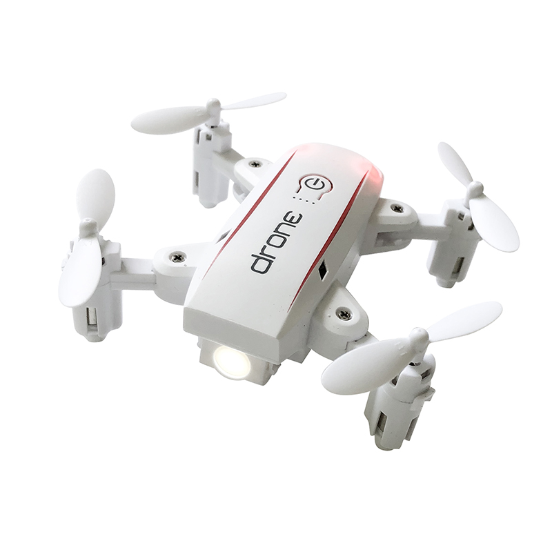 FEICHAO 1601 Mini Drones with Camera HD 0.3MP 2MP Drone Foldable Real Time Video Altitude Hold WIFI FPV RC Quadcopter Toys Dron 14