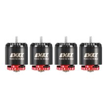 4PCS Emax RS1108 5200KV/4500KV/6000KV 2-3S Lightweight Powerful Brushless Motor For Micro FPV Racing RC Drone Quadcopter Parts