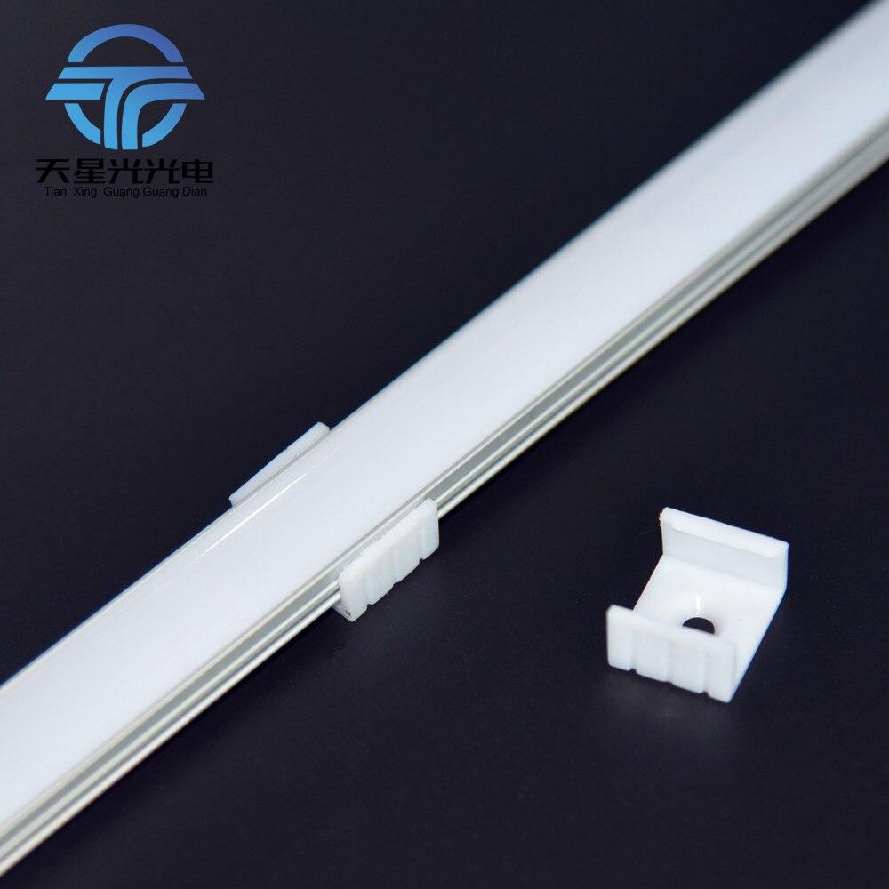 TXG 6 sztuk / partia 50 CM 5630 sztywna taśma LED Bar Światła - Oświetlenie LED - Zdjęcie 5