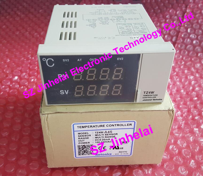 TZ4W-A4S Authentic original AUTONICS AC100-240V стоимость