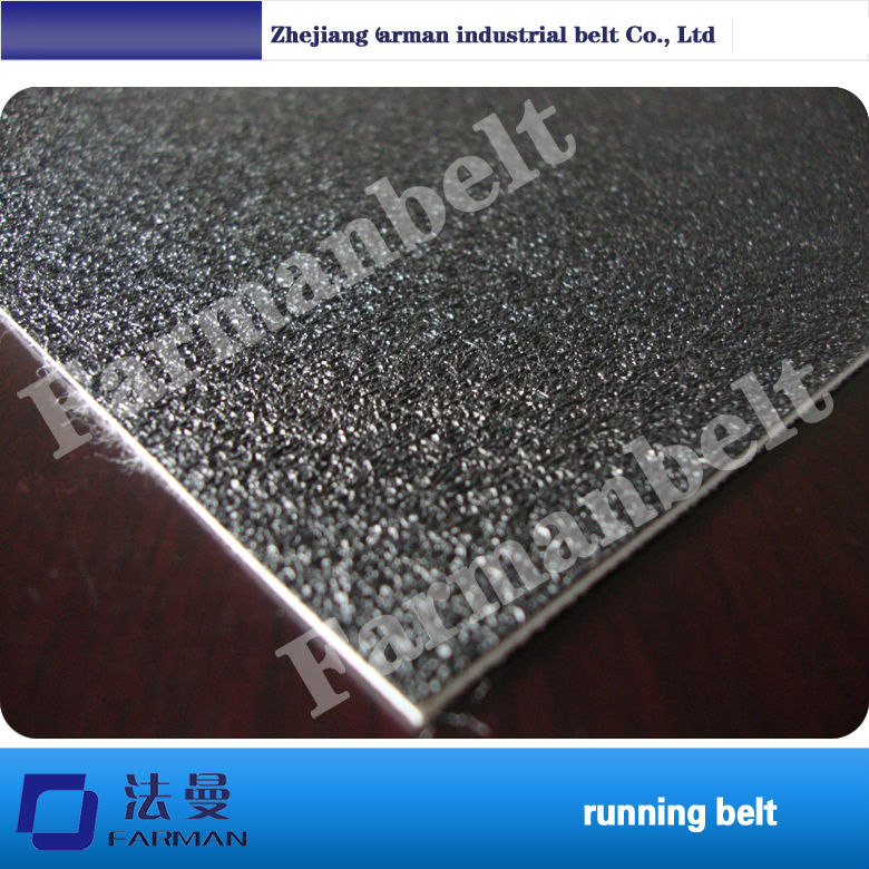 Treadmill Conveyor Belt and Running Conveyor Belt punching holes egg conveyor belt
