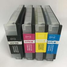 Einkshop 4pcs Compatible Ink cartridge LC10 LC37 LC51 LC57 LC960 LC970 LC1000 for Brother DCP-130C 135C 150C printer