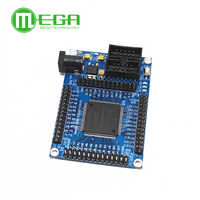 1pcs ALTERA FPGA CycloneII EP2C5T144 Minimum System Development Board Learning Board