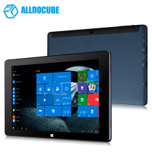 Cube iWork 10 10.1 Pulgadas Tablet PC de Windows 10 Intel Atom X5 Quad Core 2 + 32G 1280*720 IPS 8100 mAh de la Tableta HDMI OTG WiFi GPS