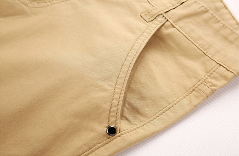 Men Casual Pants MKX841- (14)