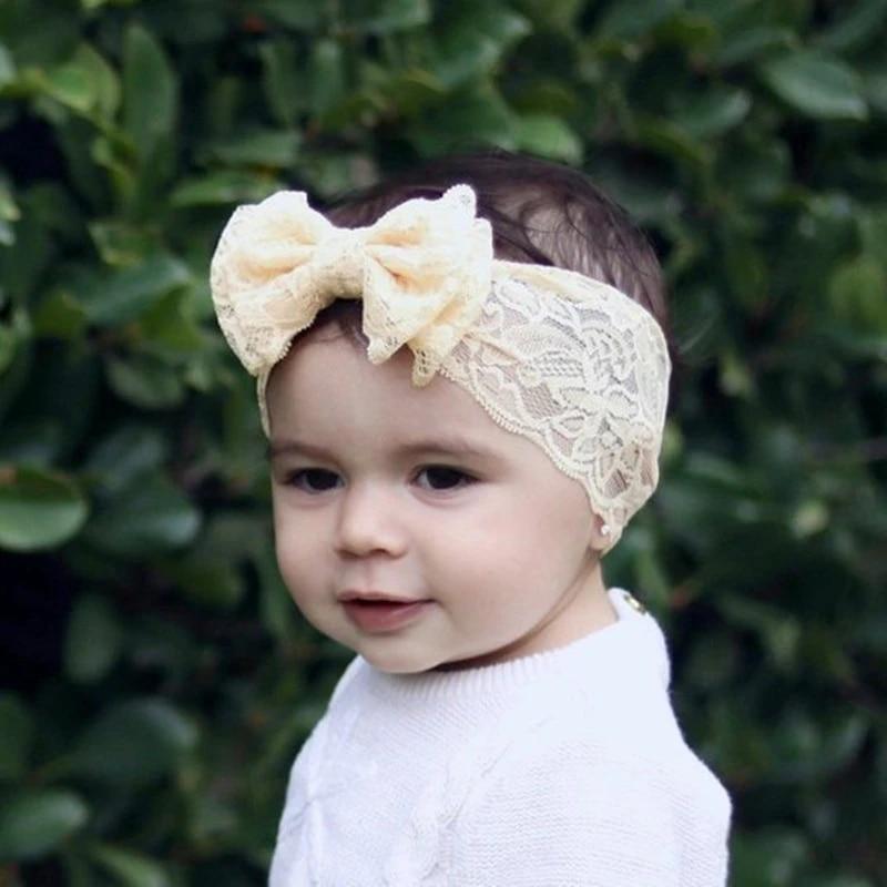 baby girl headbands baby headband baby bow headbands infant headband baby girl newborn headbands lace bow headbands