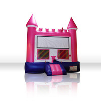 Free Shiping Bouncer House Inflatable Bouncer Castle Jump Castle Inflatable Slide Outdoor Inflatable Toy For Kids