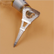20pcs/lot Eiffel Tower Bottle Opener