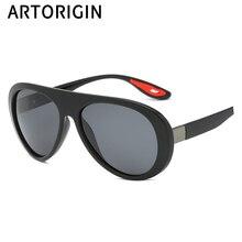 Polarized Sunglasses Men Aviation Brand Designer Polaroid Dr