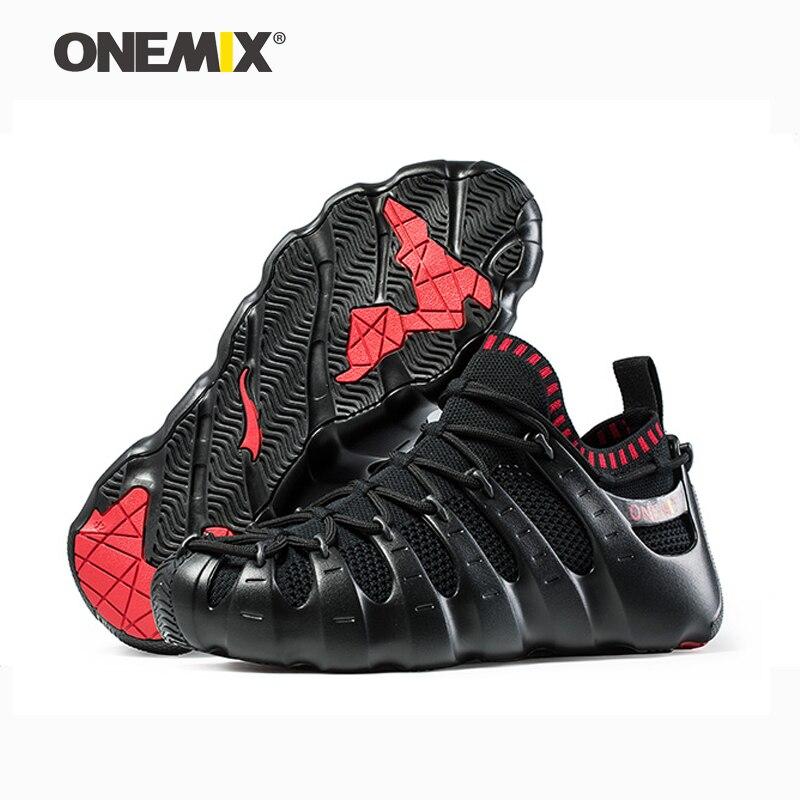 2019 Trend Hoge Kwaliteit Mens Sport Running Schoenen Sneakers Voor Mannen Sport Trekking Running Run Jogging Schoenen Sneakers Man Schuhe - 6