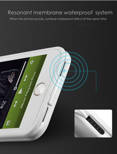 Image 2 - עמיד למים טלפון מקרה עבור iPhone 6 6s 7 8 בתוספת SE 2 5S שחייה צלילה עמיד למים TPU כיסוי עבור iPhone X XR XS 11 פרו מקס Coque