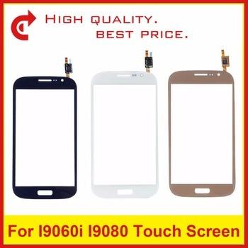 50Pcs For Samsung Galaxy Grand GT i9082 i9080 Neo i9060 i9062 Plus i9060i Digitizer Touch Screen Panel Sensor Outer Glass Lens