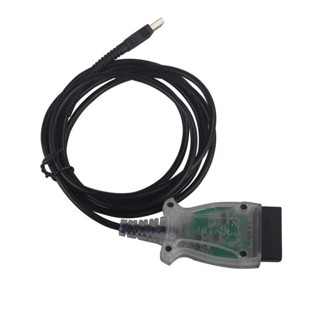 ELS27 FORScan V2.2.6 OBD2 Scanner USB Cabo De Diagnóstico Para A Ford/Mazda/Lincoln/Mercury Code Reader Ferramentas J2534 FTDI Adaptadores