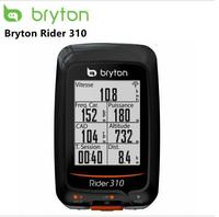 Bryton Rider 310 Enabled Waterproof GPS cycling bike bicycle wireless speedometer bicycle edge 200 500510 800810 mount