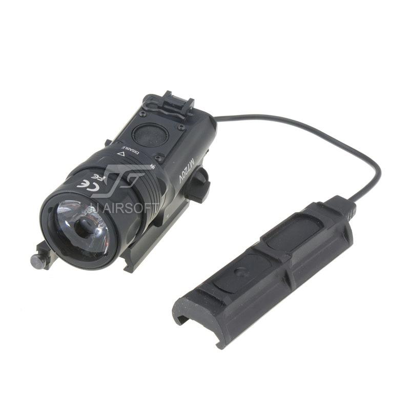 ACI SF M720V WeaponLight / Flashlight (Black) защитные стекла и пленки interstep is sf 7uhtc0ctr 000b201