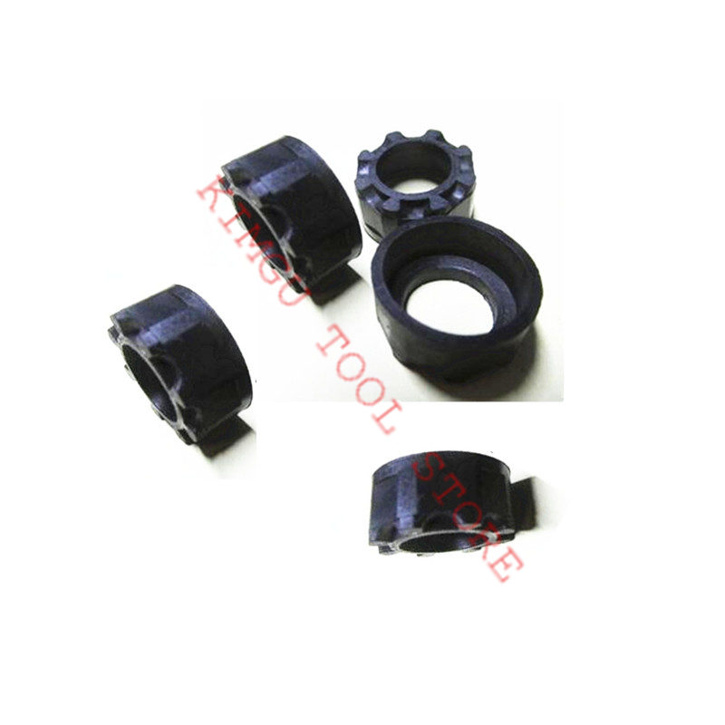 5 Pcs Labyrinth Rubber Ring Replace For BOSCH 1 610 502 016 GBH2-26E GBH2-26RE GBH2-26DE GBH2-26DRE  GBH2400 GBH2-24 GBH2-26DFR
