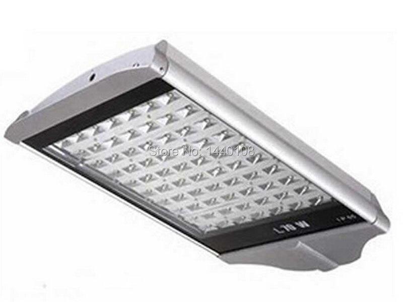 70W led street light outdoor lamps waterproof aluminium profile led street lampada AC85-265 3years warranty