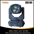 Super 4 Beam Led Moving Head Beam Effect Light 4*25W Led Lamp Rotating Lens DMX 9/15 Channels Stage Lighting DJ Effect Light