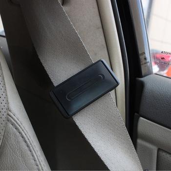 2 sztuk uniwersalny klips do pasa bezpieczeństwa w samochodzie dla opla Astra Corsa Insignia Astra Antara Meriva Zafira Corsa Vectra sport GTC VAUXHALL tanie i dobre opinie CN (pochodzenie) 6 7cm Pasy bezpieczeństwa i wyściółka 3 3cm SAFETYFC05
