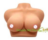4.5 kg bonecas Reais sensuais silicone artificial seios grandes produtos para adultos Copo D-bom toque sentir como real mulheres boneca sexual para homens