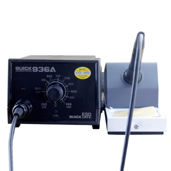 936A Constant Temperature Soldering Station Thermostatic Soldering Iron