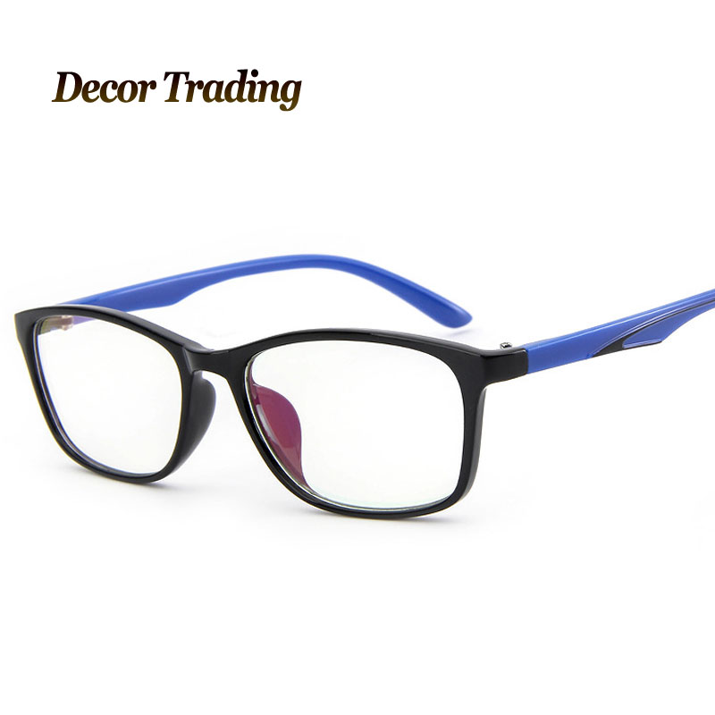 Eyeglasses Frame Square : NEW 2017 Fashion Small Square Glasses Frame Brand Designer ...