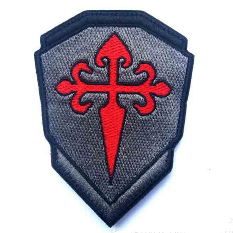 ⑤Santiago Knights Ordem de Santiago ③ Tactical Tactical ...