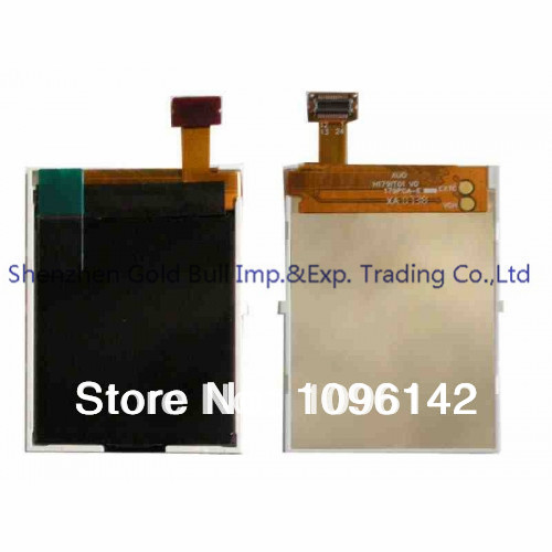 For Nokia 3110c 3110 classic/2680 slide/2323c 2323 classic/7070/3109c 3109 classic New LCD display+free Tools