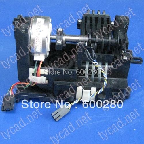C4705-60109 Primer assembly for HP DesignJet 650C 700 750C 755CM used