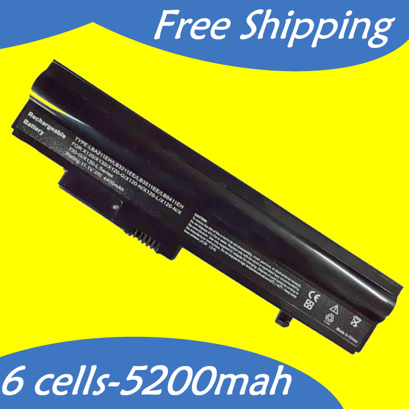 Laptop battery for LG LB3211EE LB6411EH X120 LB3511EE LBA211EH X130 Series