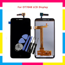 7048X Digitizer Touch Assembly